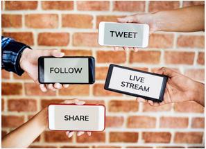 How to Hire a Social Media Manager Plus Social Media Basics