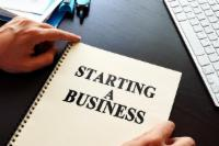 IN PERSON: Basics of Starting a Business