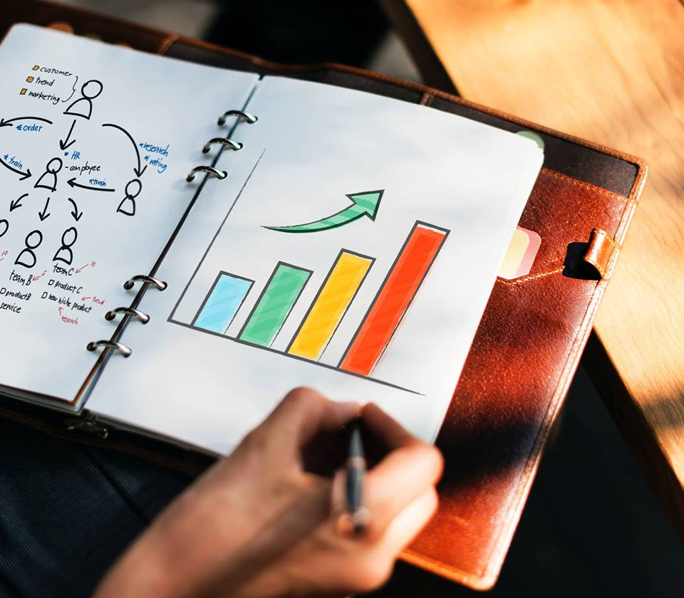How to Scale Up a Business