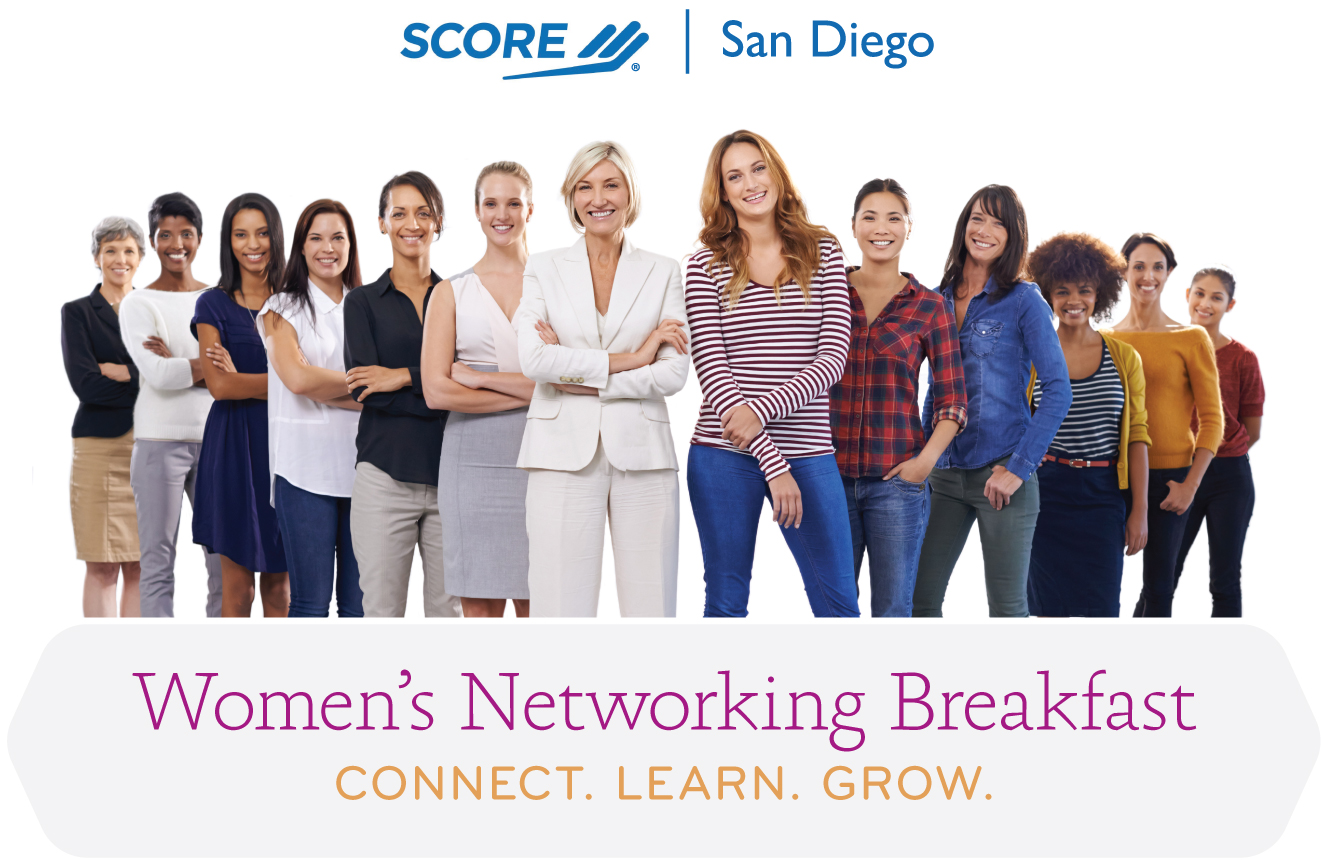 san diego business networking events
