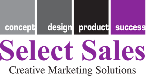Select Sales Creative Marketing Solutions