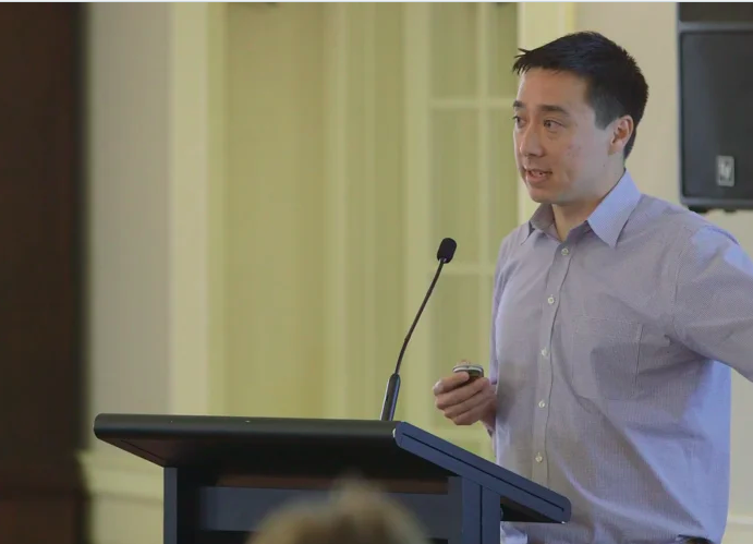 Video: Mentors in Higher Demand Than Ever Before