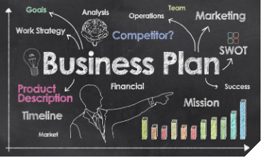 How to Build a One-Page Business Plan