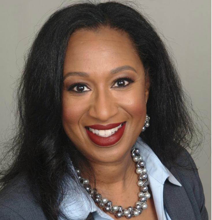 Angela Mitchell, Certified Volunteer Mentor
