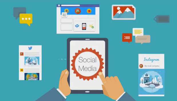 What social media should I use for my business?