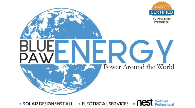 Blue Paw Energy Services wins two entrepreneur of the year awards