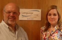 In Business, SCORE Speaks Her Language