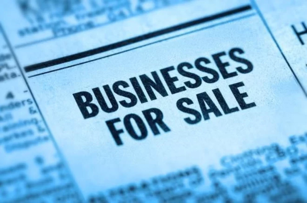 How to Sell a Business