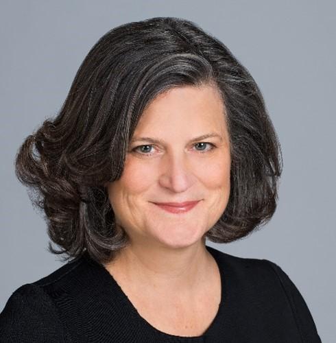 Sharon Vosmek - Astia