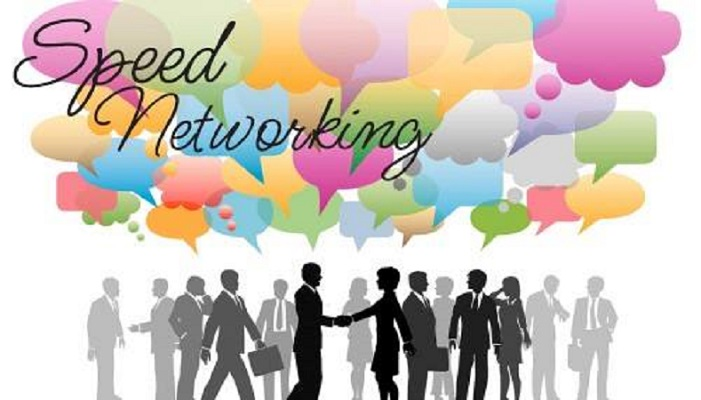 How to Take Advantage of Speed Networking and Beyond