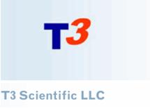 T3 Scientific logo