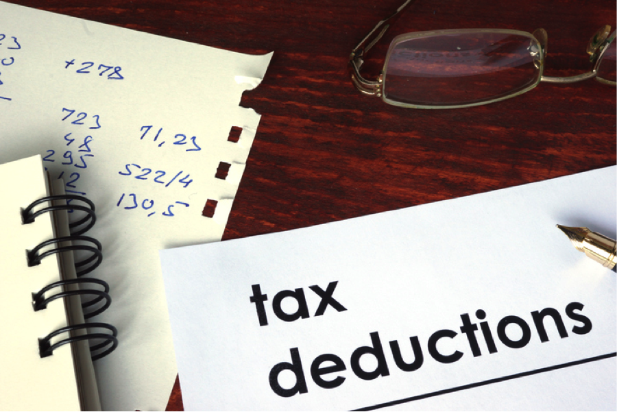 Starting a Business - Taxes
