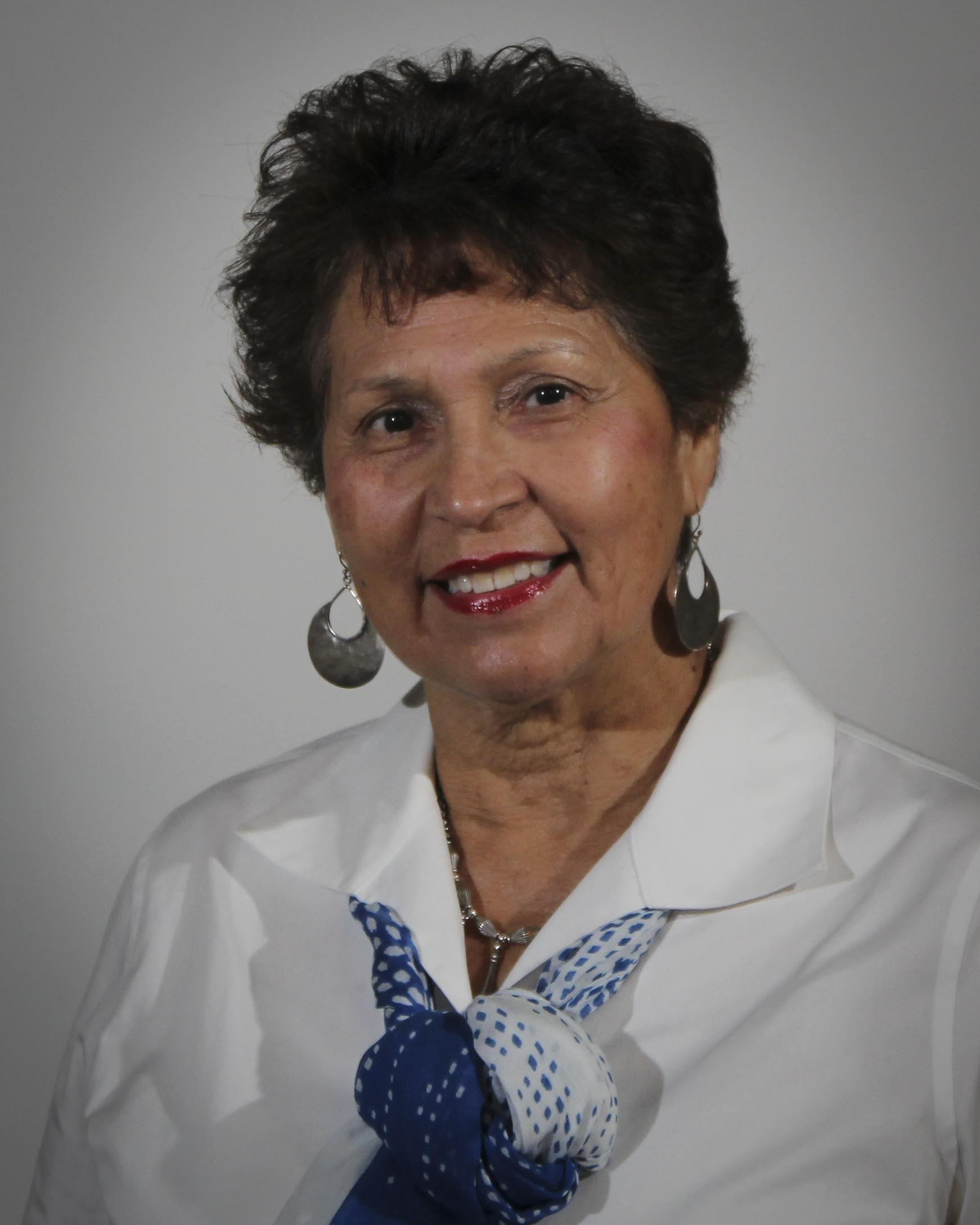 Teri Moreno