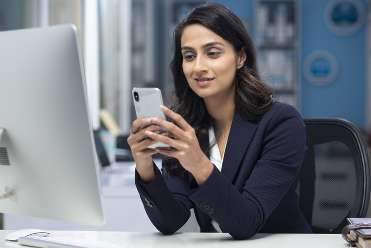 Power of Texting for Business