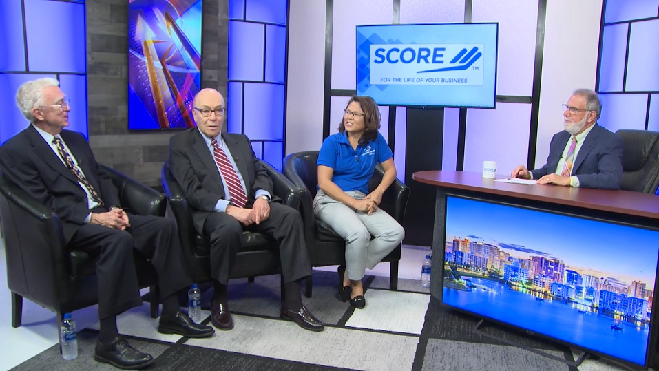 The Client and Mentor Experience SCORE Business TV