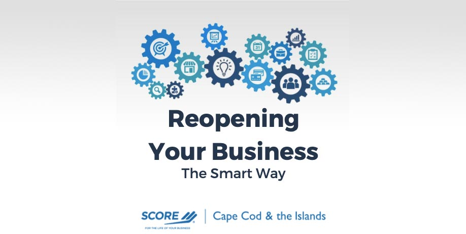 Reopening your business smart way