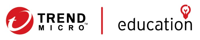 Trend Micro Initiative for Education logo