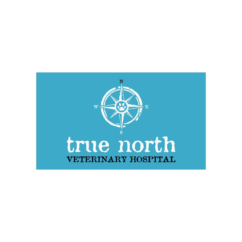 True North Veterinary Hospital logo