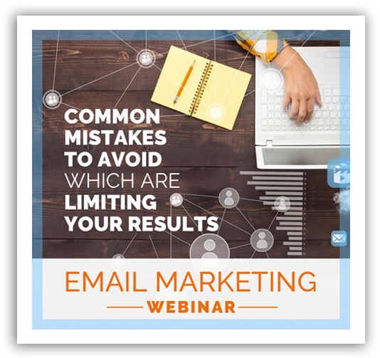 Email Marketing: Common Mistakes to Avoid Which Are Limiting Your Results