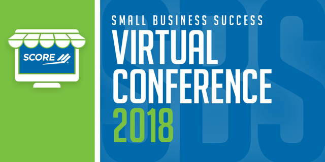 Register for the Small Business Virtual Conference