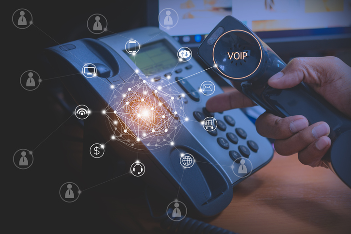 VoIP 101: What is It and Why Does Your Business Need It?