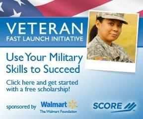 Veterans Fast Launch Initiative