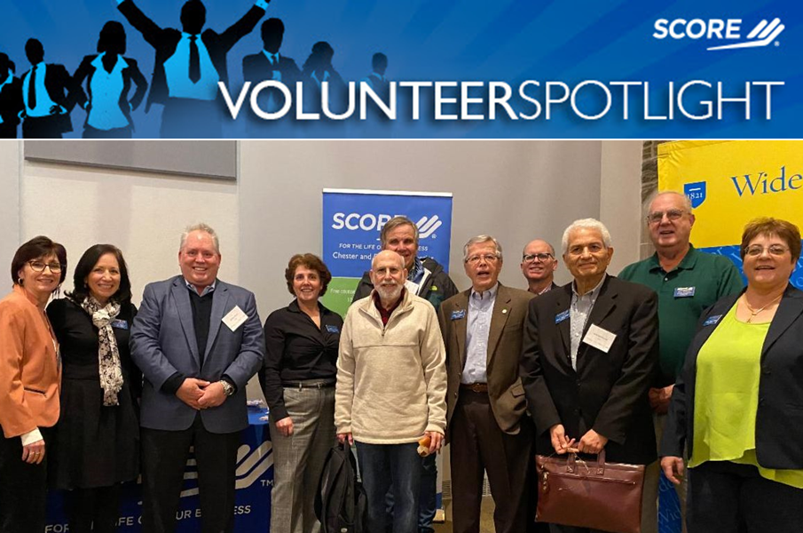 Rolling out our Volunteer Spotlight: Why? What? Who?