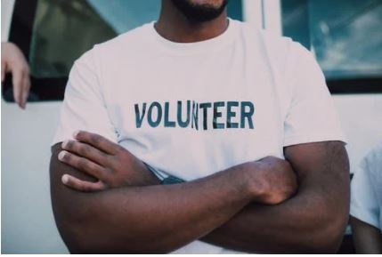 Make A Difference - Share Your Knowledge - SCORE Volunteer Recruiting and Networking Event