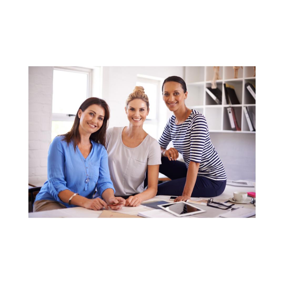 Women In Business Breakfast C0114
