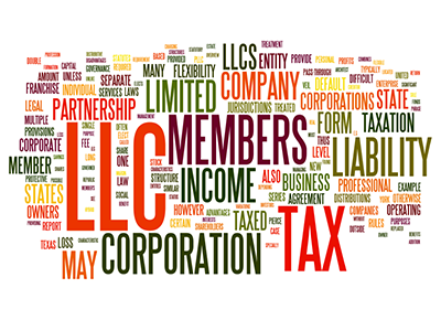 Ways to Structure your Business: Corporation? LLC? Partnership?