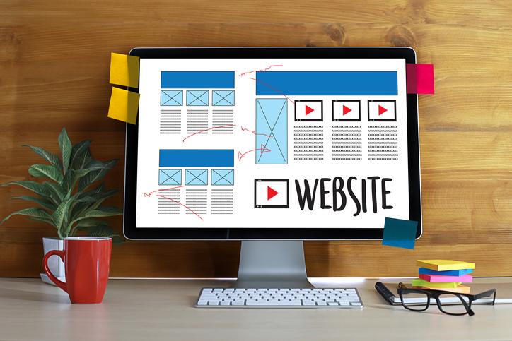 Website Planning 101 - 10/28/21