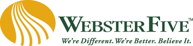 Webster Five