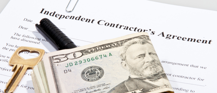 Independent Contractor