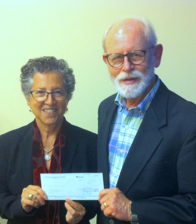 York County Community Foundation Grant