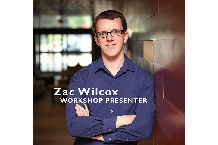 Zac Wilcox