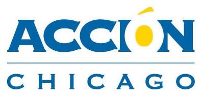 Accion is a nonprofit that helps communities grow by investing in people who build businesses and generate jobs in their neighborhoods. They provide customized capital solutions and one-on-one coaching to underserved entrepreneurs in Illinois and Northwest Indiana.