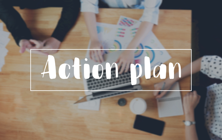 The Power of a One-Page Plan of Action