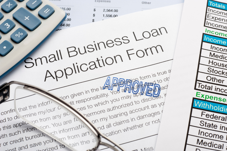 Should Your Startup Get a Loan?