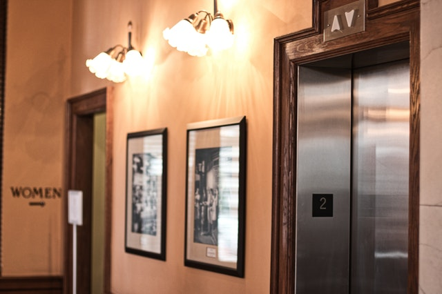 Have Your Elevator Pitch Ready