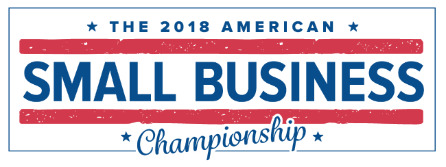 Meet the 2018 American Small Business Champions!