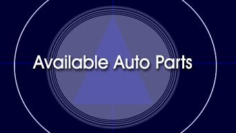 Available Used Auto & Truck Parts