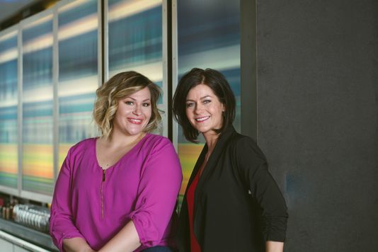 Friends, Business Partners Offer Fresh Take on Marketing