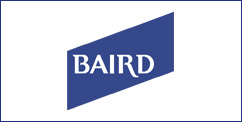 R.W. Baird