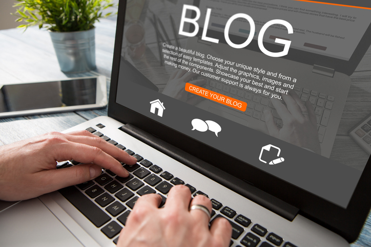 10 Reasons to Keep an Active Business Blog