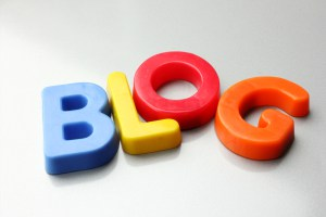 The Benefits of Blogging [Infographic]