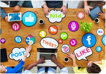 4 Surprising Facts About Social Media For Small Businesses