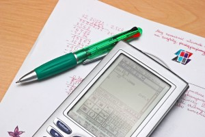 Secrets of Small Business Success: Don't Be Afraid of Bookkeeping