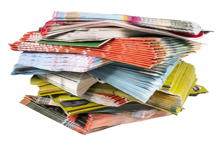 Why a Strong Small Business Still Needs Print Marketing