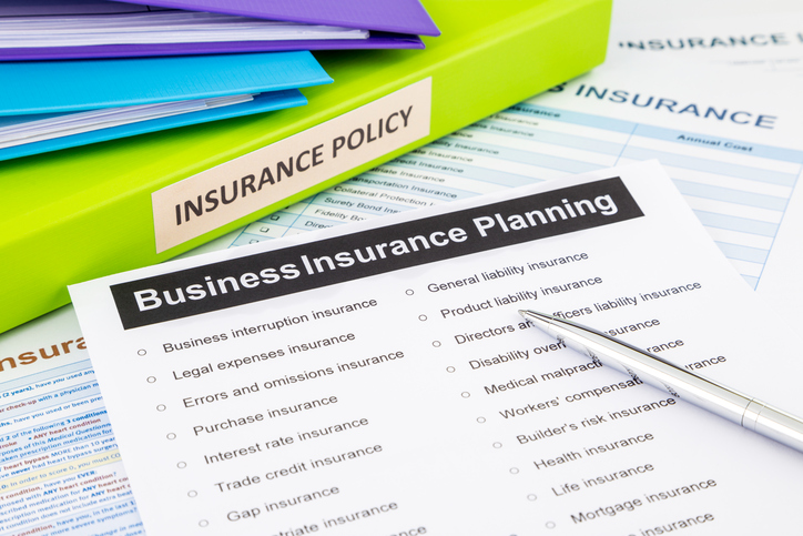 Find the Right Insurance To Protect Your Business