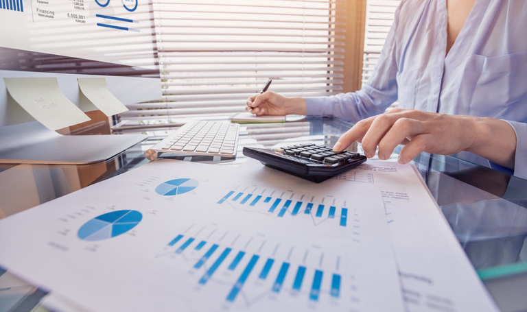 use-projected-financial-statements